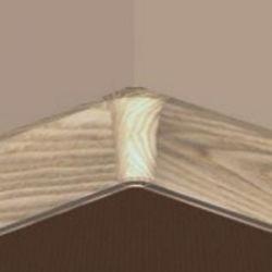 Set 4 buc piese de colt interior plinta PBC605.93