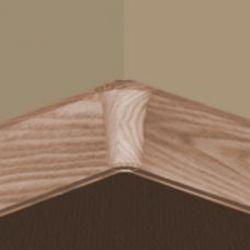 Set 4 buc piese de colt interior plinta PBC605.168