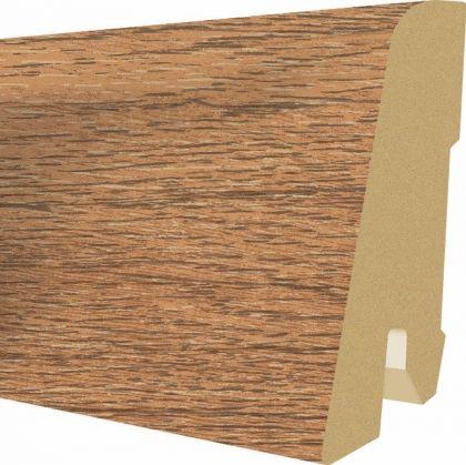 Plinta MDF Egger 60x17 mm 2, 4 m pentru parchet H6104 - L401