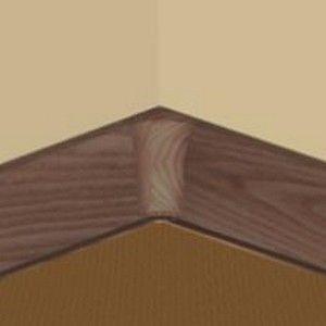 Set 4 buc piese de colt interior plinta PBC605.41