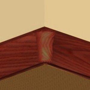 Set 4 buc piese de colt interior plinta PBC605.167