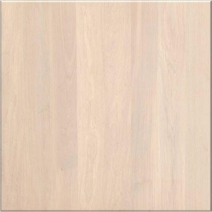 Parchet triplustratificat cu o lamela Stejar Story Sandy White lacuit alb mat - 1,23 MP