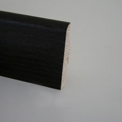 Plinta din lemn 19x58x2500 mm Karelia Oak Smoked Matt