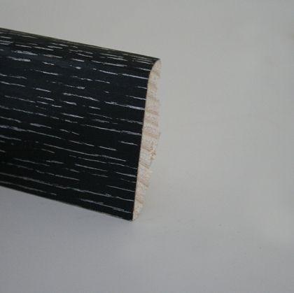 Plinta din lemn 19x58x2500 mm Karelia Oak Platinum