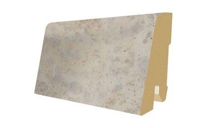 Plinta MDF Egger 60x17 mm culoare Ardezie multicolora
