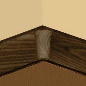 Set 4 buc piese de colt interior plinta PBC605.253