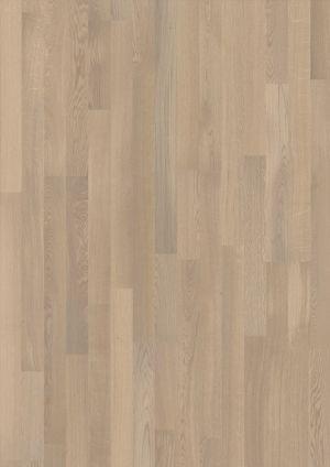 Parchet triplustratificat cu 2 lamele Stejar Vanilla Natur lacuit mat - 2,91 MP