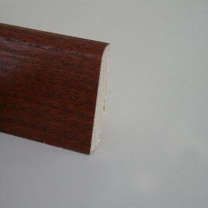 Plinta din lemn 19x58x2500 mm Karelia Oak Cinnamon