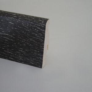 Plinta din lemn 19x58x2500 mm Karelia Oak Promenade Grey