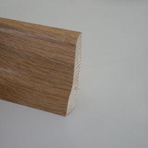 Plinta MDF 22x60x2400 mm Karelia Oak Laquer