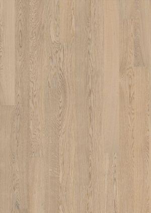 Parchet triplustratificat cu o lamela Karelia Stejar Vanilla Natur Matt lacuit - 2,2 MP