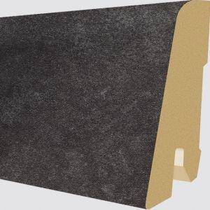 Plinta MDF Egger 60x17 mm culoare Piatra Santino Inchisa