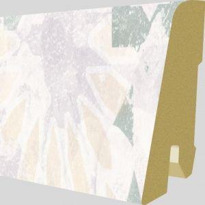 Plinta MDF Egger 60x17 mm culoare Piatra Tarragone
