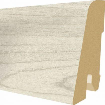 Plinta MDF Egger 60x17 mm culoare Stejar polar