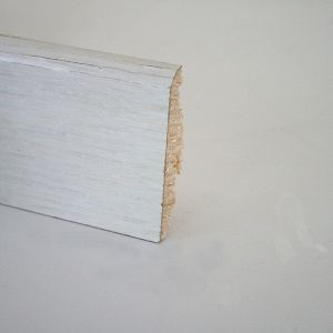 Plinta din lemn 19x58x2500 mm Karelia Oak Sugar