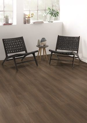Parchet laminat Egger Design 7,5 mm  Medium Bedollo Walnut - 1,9948 mp